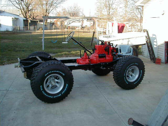 Lifted 4 Wheelers http://www.thecj2apage.com/forums/lifted-modified-flatty-picture-thread_topic21460.html